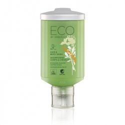 Żel do mycia włosów i ciała Eco by Green Culture ADA Cosmetics zdj 1