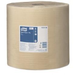 Tork czyściwo papierowe do podstawowych zadań 1-warstwowe (150109) - 1000 m