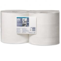 Tork czyściwo papierowe do lekkich zabrudzeń 1-warstwowe (131135) - 460 m, opakowanie 2 szt