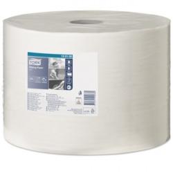 Tork czyściwo papierowe do lekkich zabrudzeń 1-warstwowe (130100) - 1000 m