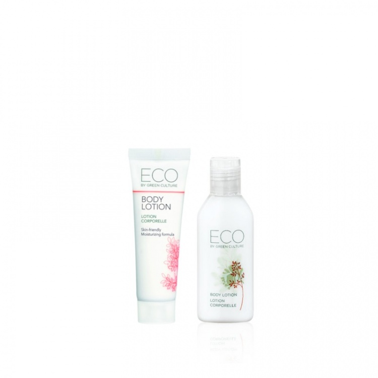 Balsam do ciała Eco by Green Culture ADA Cosmetics zdj 1