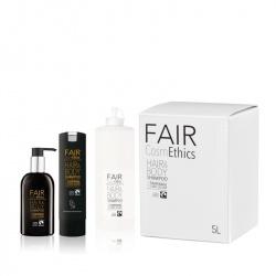 Żel do mycia włosów i ciała Fair CosmEthics ADA Cosmetics zdj 1