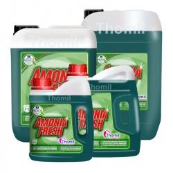 Thomil Amonia Fresh - koncentrat do mycia powierzchni o sosnowym zapachu