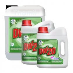 Thomil DW20 - kwasowy środek do usuwania osadów wapiennych i olejowych