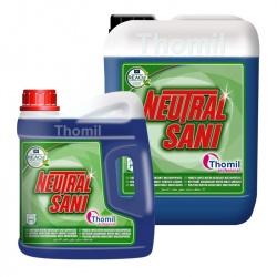 Thomil Neutral Sani - neutralny płyn do ogólnego mycia i sanityzacji (perfumowany)