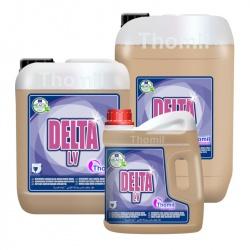 Thomil Delta LV - środek myjący do zmywarek zasilanych wodą miękką i średniej twardości