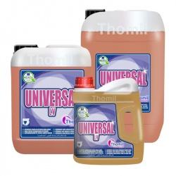 Thomil Universal LV - środek myjący do zmywarek zasilanych wodą o średniej i dużej twardości
