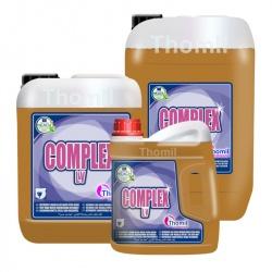 Thomil Complex LV - środek myjący do zmywarek zasilanych wodą o bardzo dużej twardości