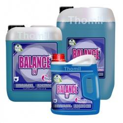 Thomil Balance LV - kwaśny płyn płucząco-nabłyszczający do zmywarek zasilanych bardzo twardą wodą