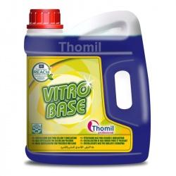 Thomil Vitro Base -produkt do bazowego przygotowania powierzchni do krystalizacji - 4 l