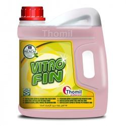 Thomil Vitro Fin - szybki krystalizator powierzchni wykonanych z kamienia naturalnego - 4 l