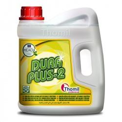 Thomil Dura Plus-2 - odporna emulsja akrylowa o bardzo wysokim połysku