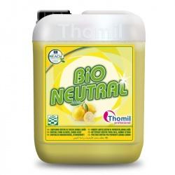 Thomil Bio Neutral Lemon - płyn do mycia podłóg o cytrynowym zapachu