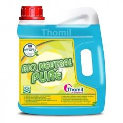 Thomil Bio Neutral Pure - neutralizujący płyn do mycia podłóg - 4 l