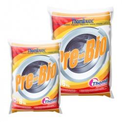 Thomilmatic Pre-Bio - proszek do prania o silnych właściwościach odtłuszczających