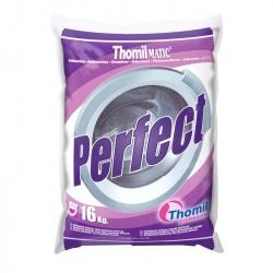 Thomilmatic Perfect - proszek do prania o silnym działaniu odplamiającym - 16 kg