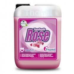 Thomilmatic Rose - płyn zmiękczający o różanym zapachu