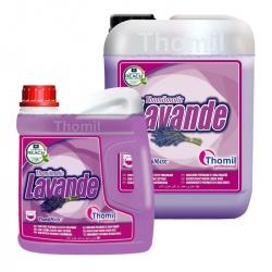 Thomilmatic Lavande - płyn zmiękczający o lawendowym zapachu