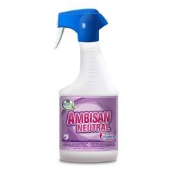 Thomil Ambisan Neutral - neutralizator nieprzyjemnych zapachów - 750 ml