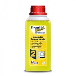 ThomilMagic N⁰2 - środek myjąco-odtłuszczający - 1 l