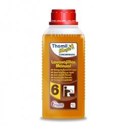 ThomilMagic N⁰6 - płyn do mycia naczyń - 1 l