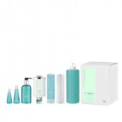 Żel do mycia włosów i ciała Hydro Basics ADA Cosmetics zdj 1