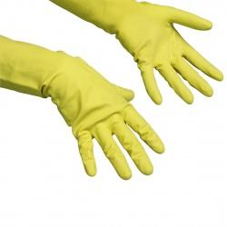 Rękawice Contract (Latex) - różne rozmiary - Vileda Professional
