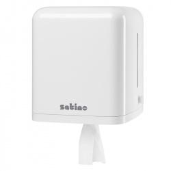 Dozownik do ręczników papierowych centralnie dozowanych - Satino by Wepa