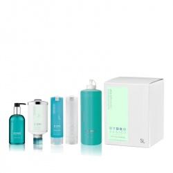 Mydło w płynie Hydro Basics ADA Cosmetics zdj 1