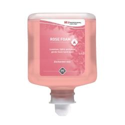 Rose FOAM - mydło w pianie Deb-STOKO