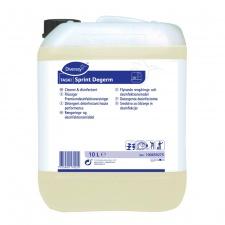 Diversey Taski Sprint Degerm - preparat myjąco-dezynfekujący - 5 l