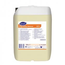 Diversey Suma Carbon Remover - alkaliczny preparat odtłuszczający - 10 l