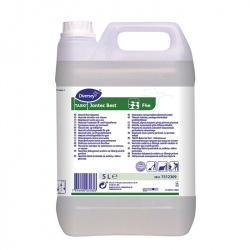 Diversey TASKI Jontec Best F4e - preparat do usuwania zabrudzeń tłuszczowych pochodzenia mineralnego - 5 l