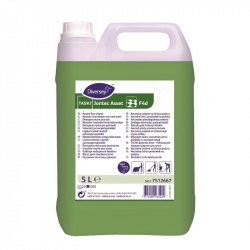 Diversey TASKI Jontec Asset  F4d - neutralny preparat do mycia podłóg - 5 l