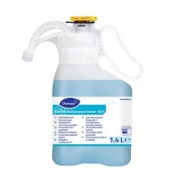 Diversey Suma Multipurpose Cleaner SmartDose D2.3 - uniwersalny preparat myjący - 1,4 l