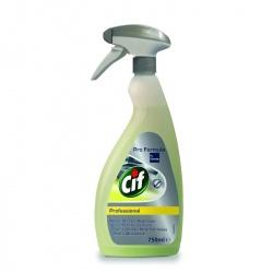 Diversey Cif Power Cleaner Degraser - preparat odtłuszczający - 750 ml