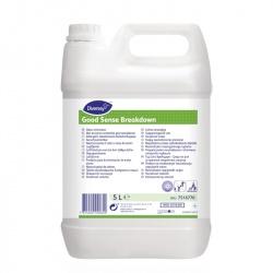 Diversey Good Sense Breakdown - preparat neutralizujący nieprzyjemne zapachy - 5 l