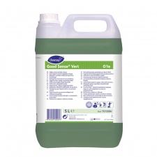 Diversey Good Sense Vert - preparat do mycia podłóg o zapachu zielonego jabłka - 5 l