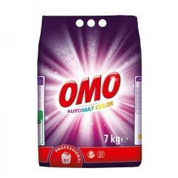 Diversey Omo Professional Laundry Detergent Automat Color - proszek do prania kolorowych tkanin - 7 kg