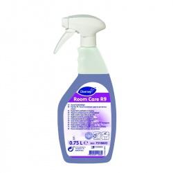 Diversey Room Care R9 - kwasowy preparat do czyszczenia łazienek - 750 ml