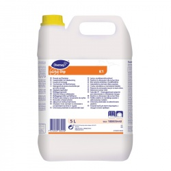 Diversey Suma Dip K1 - preparat do zamaczania naczyń na bazie chloru - 5 l