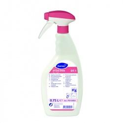 Diversey Suma Inox D7.1 - preparat do czyszczenia i polerowania stali nierdzewnej - 750 ml