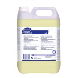 Diversey Suma Nova L6 - preparat do maszynowego mycia naczyń - 5 l