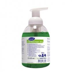 Diversey Suma Quick Foam D1.6 - preparat w pianie do ręcznego mycia naczyń - 475 ml