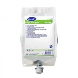 Diversey Suma Star-plus D1 plus - wysoce skoncentrowany preparat do ręcznego mycia naczyń - 1,5 l