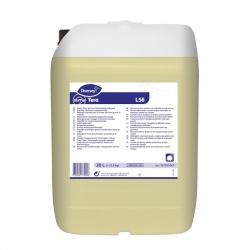 Diversey Suma Tera L56 - preparat do maszynowego mycia naczyń przeznaczony do wody o średniej i wysokiej twardości - 20 l