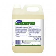 Diversey TASKI Jontec Forward F4h - alkaliczny, niskopieniący preparat do mycia podłóg - 5 l