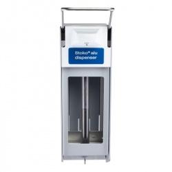 Dozownik STOKO Alu Dispenser - pojemność 1 litr STOKO