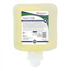 Estesol FX PURE - preparat w pianie do czyszczenia lekkich i śrdnich zabrudzeń 1 litr Deb-STOKO