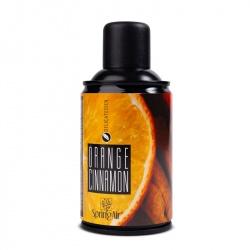 Spring Air Orange-Cinnamon - odświeżacz powietrza - puszka 250 ml